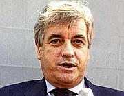 Giuseppe Marabotto, ex procuratore capo di Pinerolo
