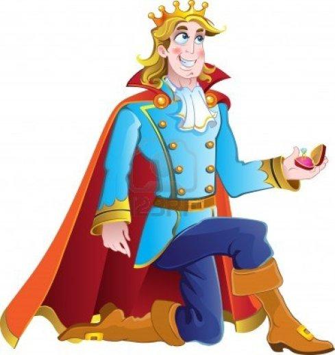 15340125-principe-azzurro-chiedi-mano-in-matrimonio